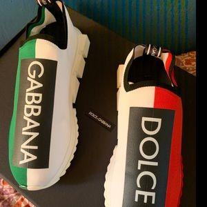 Men's DOLCE & GABBANA sneakers